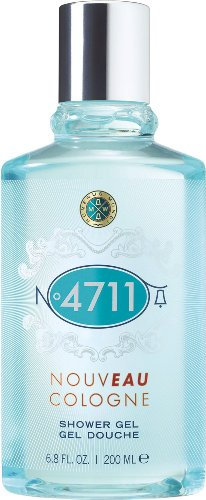 4711 Nouveau Cologne Shower Gel 200ml