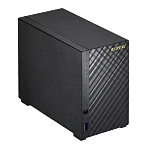 ASUSTOR AS3102T V2 2-Bay Dual Core NAS Drive