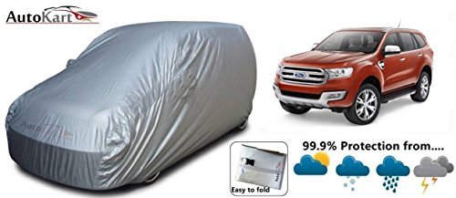 auto-kart car body cover for new ford endeavour 2016 Auto-Kart Car Body Cover for New Ford endeavour 2016 41AO 73RE7L