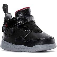 the best attitude a0272 200f3 NIKE Jordan Courtside 23 (TD) Baby-Boys Fashion-Sneakers AQ7735-023 5C