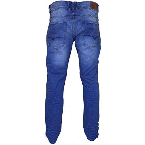 VOI - Jeans - Homme Bleu Powder Blue Bleu - Powder Blue