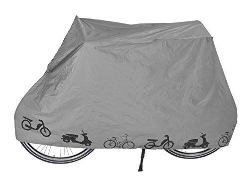 Fahrradabdeckung Mopeds und Roller Abdeckung der ideale Schmutz- und Witterungsschutz
