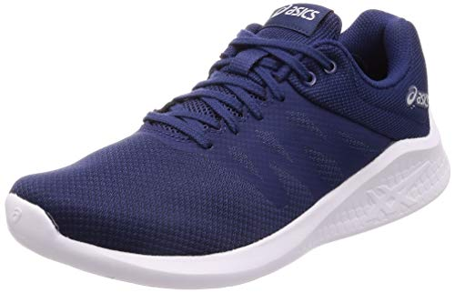 38aaef95bc719 Amazon Cashback or Rewards Gift Offers - ASICS Men's Comutora Indigo Blue  Running Shoes-8 UK/India (42.5 EU) (9 US) (1021A046.400)