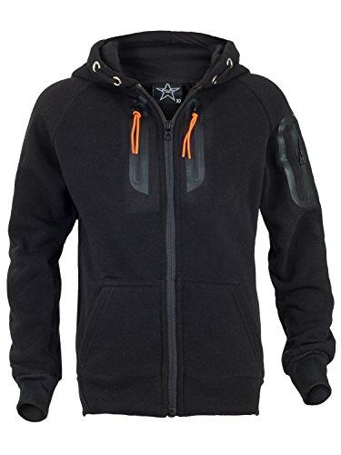 Kinder Kapuzen Pullover Jacke Sweatshirt Herbst Winter Hoodie Nr. ( 424 )