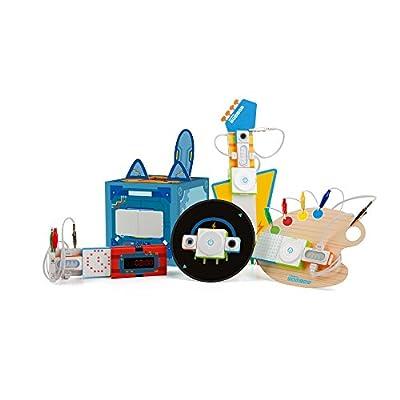 Makeblock Neuron Inventor Electronic Kit