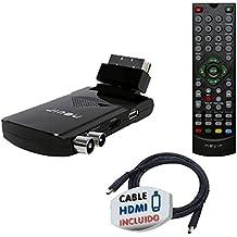 Nevir NVR-2504DSUGHDH - Sintonizador digital terrestre HD