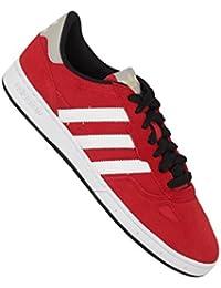 arrives d9393 8452c adidas Ciero Red