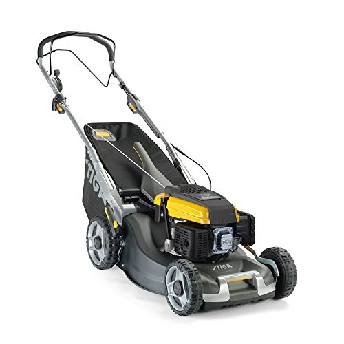 STIGA Twinclip 50 S