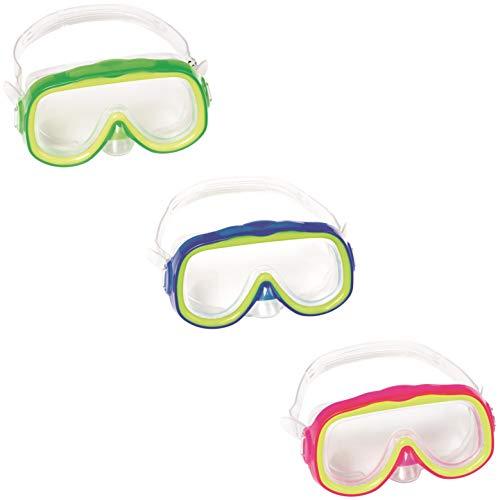 Bestway Hydro-Swim Tauchmaske, für Kinder Essential Ex… | 06942138946499