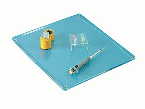 Generic Lab Supplies csr-bp Beta Bodenplatte, 450mm x 406mm