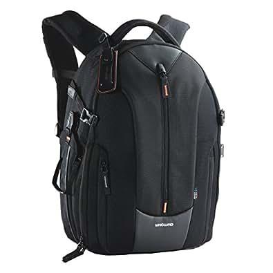 Vanguard Up-Rise II 48 SLR-Kamerarucksack mit Laptopfach schwarz