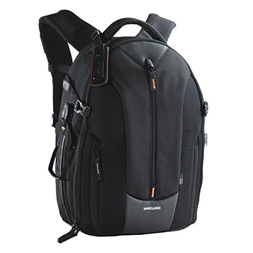 Vanguard Up-Rise II 46 Foto Video Rucksack schwarz