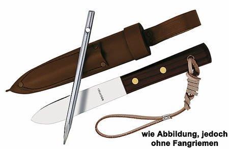 Herbertz Matrosen-Messer, mit Marlspieker
