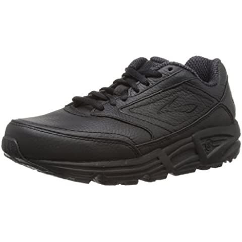 Brooks Addiction Walker Larga Pelle Scarpa de Passeggio
