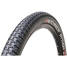 NEUMÁTICOS Hutchinson Python 2 bicicleta plegable 29 x 64.01 cm 52-622 negro hard Skin