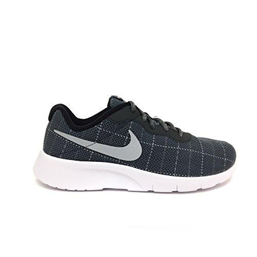 Nike 859613-002, Chaussures de Sport Garçon Gris