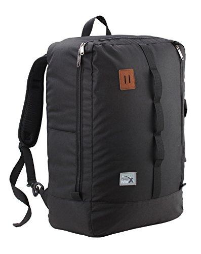 cabin-max-toulouse-mochila-de-equipaje-50x40x20cm-negro