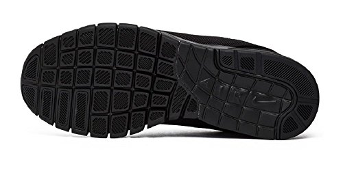 Nike Damen 631303-008 Turnschuhe Schwarz