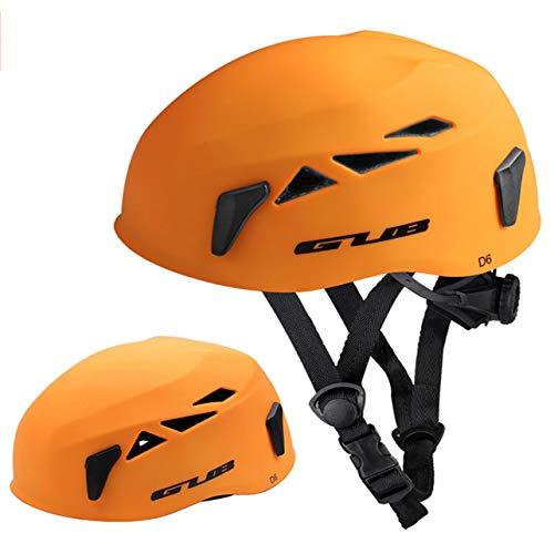 Wososyeyo casco da downhill per casco da alpinismo da alpinismo