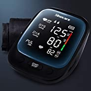 sinocare blood pressure monitor