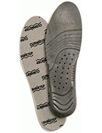 Sorbothane Cush N Step Insoles - Size 8 by Sorbothane