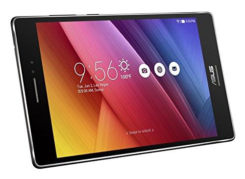 Asus ZenPad S 8 Z580CA-1A027A (8,0 Zoll) 4GB RAM, 64GB HDD - 11