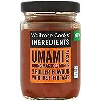 Cocineros 'Ingredientes Umami Pasta Waitrose 95G - Paquete de 2