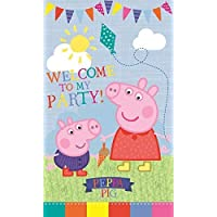 Peppa Pig Party Door Banner