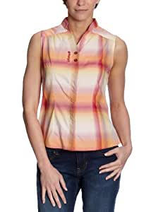 Lafuma LD LADAKH SHIRT Hemd ohne Ärmel Damen X-Small rot - Raspberry
