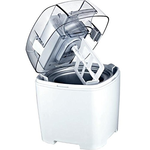 Eismaschine ohne Kompressor - Eismaschinen kaufen