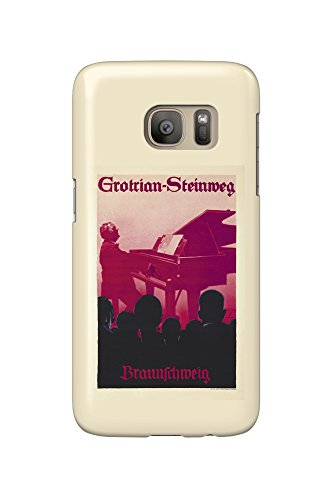 grotrian-steinweg-vintage-poster-artist-holwein-ludwig-germany-c-1934-galaxy-s7-cell-phone-case-slim