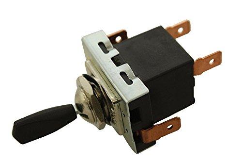 VA104806 on AMR6105 Lucas Switch Indicator Dip Horn Defender 90 /& 110 All models from VIN