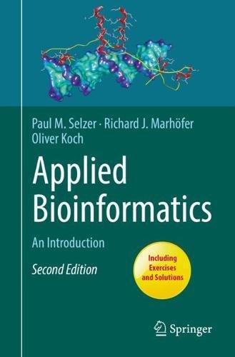Applied Bioinformatics: An Introduction