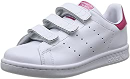 adidas Originals Stan Smith CF C - Scarpe per bambini, unisex