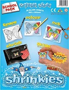Escuela de Arte Shrink Pack