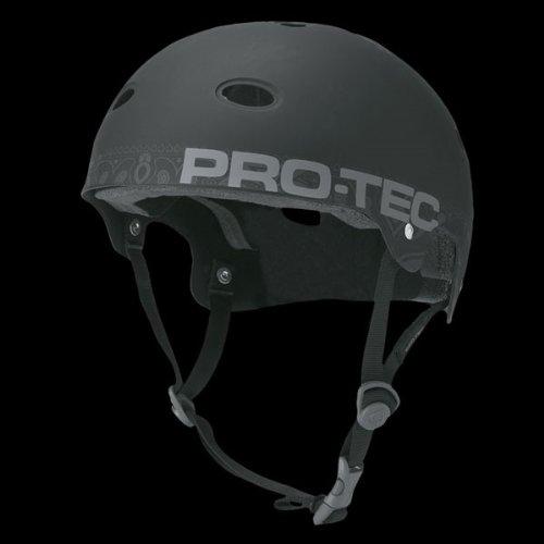 ProTec Ghost B2 Bike-Helm gloss-white M (55/56) (Protec B2 Gloss)