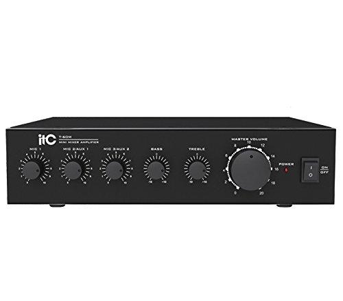 amplificador-mezclador-linea-100v-contractor-audio-t-60m