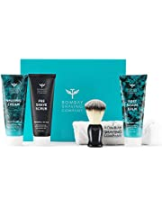 Bombay Shaving Company Shaving Essentials Value Kit - Cream