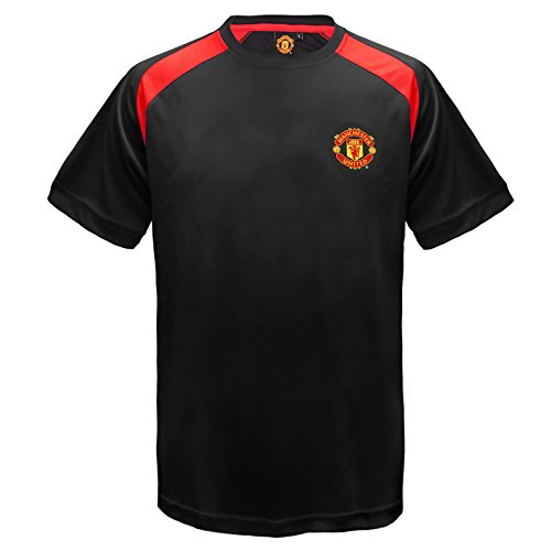 manchester-united-fc-official-boys-poly-training-kit-t-shirt-black-8-9-yrs-mb