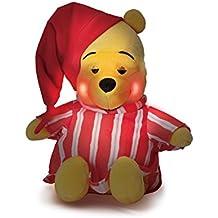 Winnie the Pooh - Abrazo luminoso (TOMY T72056)