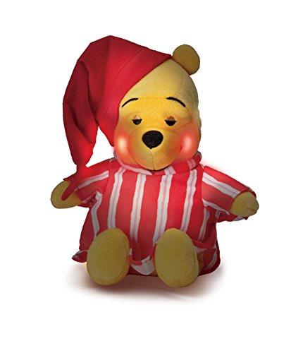 Winnie the Puuh T72056 - Knuddel mich Puuh mit Schlummerlicht ...