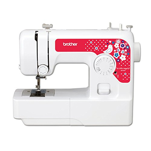 Machine à coudre Enfant Brother KD144s Little Angel