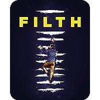 Filth - Geprägtes Exclusive Steelbook limitiert auf 4000 Stück