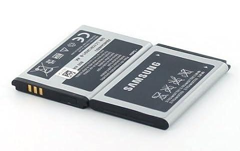 Original Akku für SAMSUNG SGH-C270 mit Li-Ion/ 3.7V/ 800 mAh (Samsung C270)