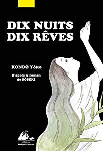 Dix nuits, dix rêves Edition simple One-shot