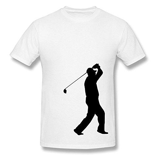 Dzzlee Clothes Herren T-Shirt Gr. S, Schwarz - Weiß - Casa Kcups