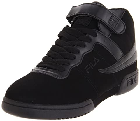 Fila F13 Lightweight Trainer Black - 8