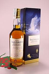 Whisky Talisker - 18 Y 46 % 70 cl.