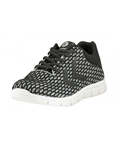 Hummel Fashion effectus Breather Sneaker, Nero (nero), 37