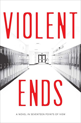 Violent Ends (English Edition) -